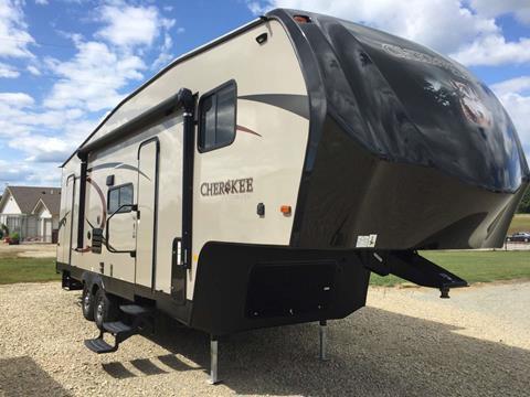 2017 Cherokee Cherokee 265B for sale in Fredericktown MO