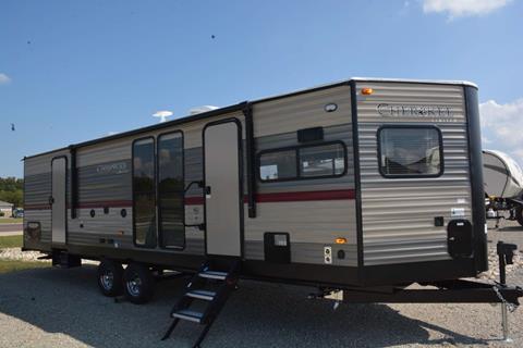 2018 Cherokee Cherokee 274VFK for sale in Fredericktown, MO