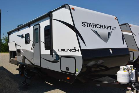 2018 Starcraft Starcraft Launch Outfitter 24O