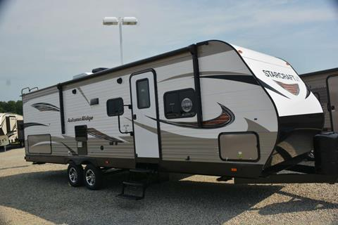 2018 Starcraft Starcraft Autumn Ridge 291BHU for sale in Fredericktown, MO