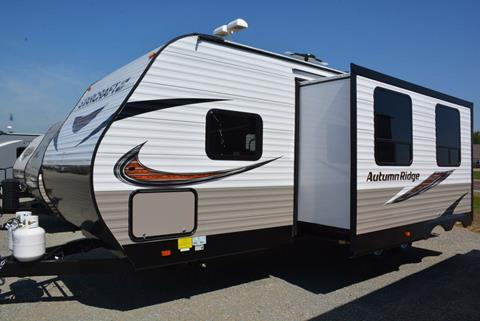 2018 Starcraft Starcraft Autumn Ridge Outfitt for sale in Fredericktown, MO