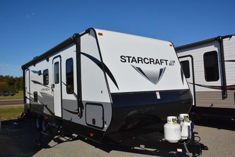 2018 Starcraft Starcraft Launch Outfitter 24B