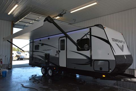2018 Starcraft Starcraft Launch Outfitter 24R for sale in Fredericktown, MO