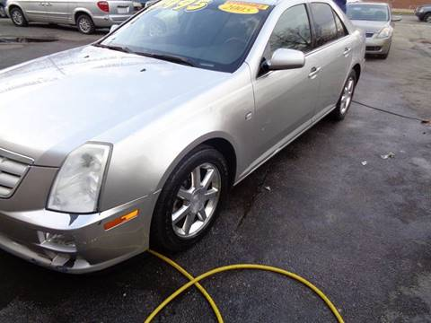 2005 Cadillac STS for sale in Chicago, IL