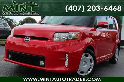 2014 Scion xB for sale in Orlando, FL