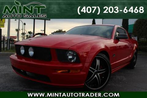 2006 Ford Mustang for sale in Orlando, FL