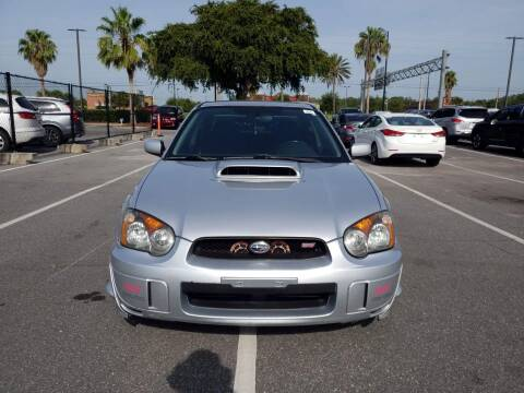 used 2004 subaru impreza for sale in cut off la carsforsale com carsforsale com