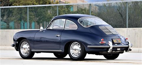 1964 Porsche 356 for sale in Lodi, CA