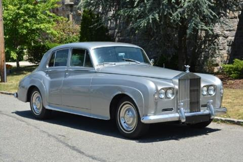 1965 Rolls-Royce Silver Cloud 3 for sale in Lodi, CA