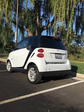 2009 Smart fortwo for sale in Lodi, CA