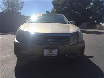 2003 Cadillac CTS for sale in Las Vegas, NV