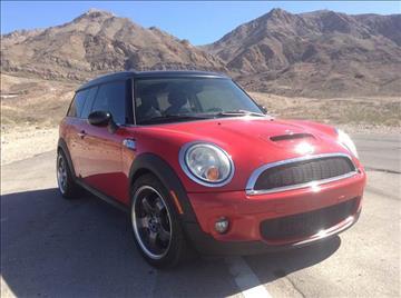 2010 MINI Cooper Clubman for sale in Las Vegas, NV