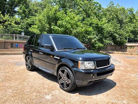 2006 Land Rover Range Rover Sport for sale in Saint Louis, MO