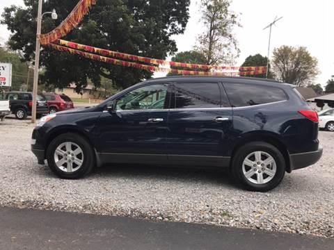 2010 Chevrolet Traverse for sale in Maynard, AR