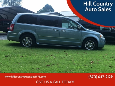 Town And Country Auto Sales >> Cars For Sale In Maynard Ar Hill Country Auto Sales