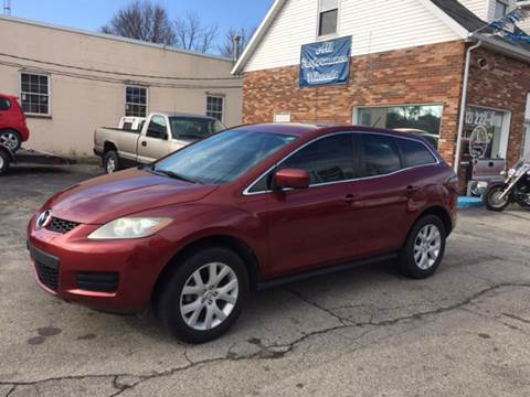 2007 Mazda CX-7 for sale in Greensburg, IN