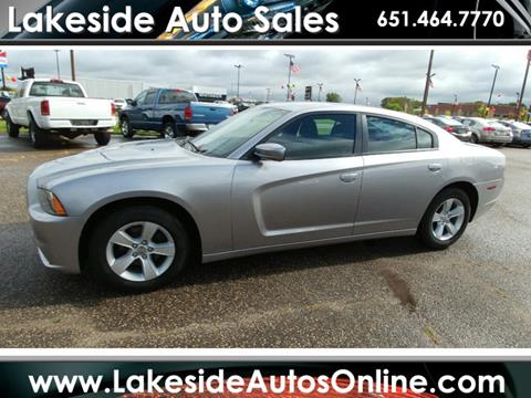 2014 Dodge Charger for sale in Forest Lake, MN