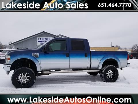 Auto Airbag Settlement >> Used Diesel Trucks For Sale in Forest Lake, MN - Carsforsale.com®