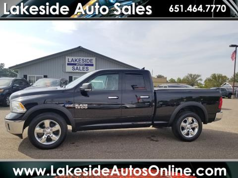 2014 RAM Ram Pickup 1500 for sale in Forest Lake, MN