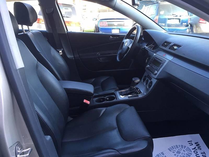 2006 Volkswagen Passat for sale at Z Auto Sales in Corona CA