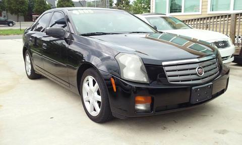 2005 Cadillac Cts For Sale Carsforsale Com