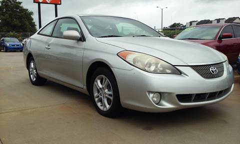 2005 Toyota Camry Solara for sale in New Orleans, LA