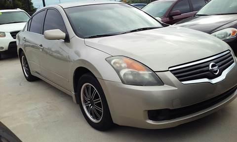 2009 Nissan Altima for sale in New Orleans, LA