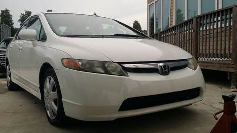 2006 Honda Civic for sale in New Orleans, LA