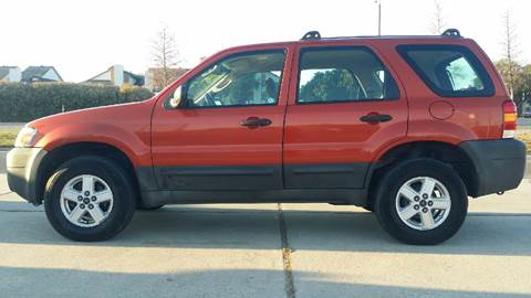 2006 Ford Escape For Sale In New Orleans LA