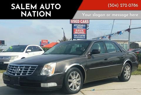 2008 Cadillac Dts For Sale In Wichita Ks Carsforsale Com
