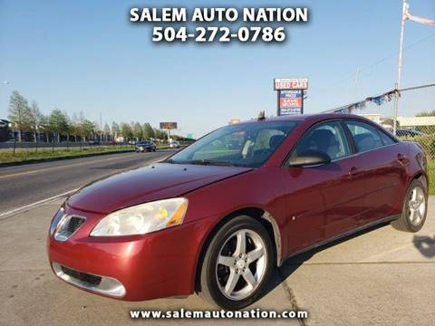2008 Pontiac G6 for sale in New Orleans, LA