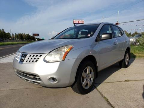 Nissan New Orleans >> 2009 Nissan Rogue For Sale In New Orleans La