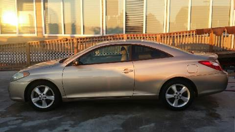 2004 Toyota Camry Solara for sale in New Orleans, LA