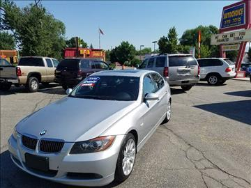 2006 BMW 3 Series for sale in Boise, ID