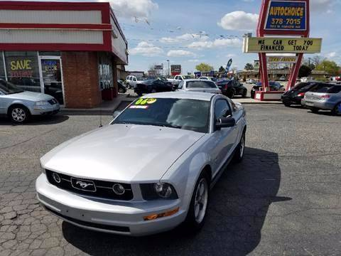 2006 Ford Mustang for sale in Boise, ID