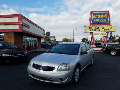2008 Mitsubishi Galant for sale in Boise, ID