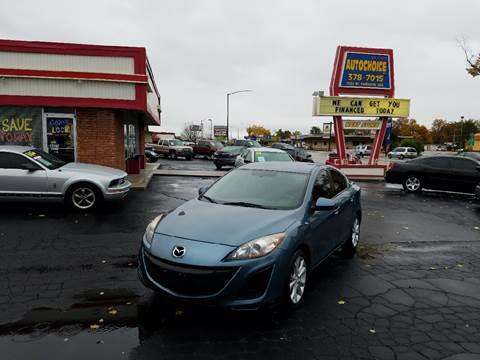 2011 Mazda MAZDA3 for sale in Boise, ID