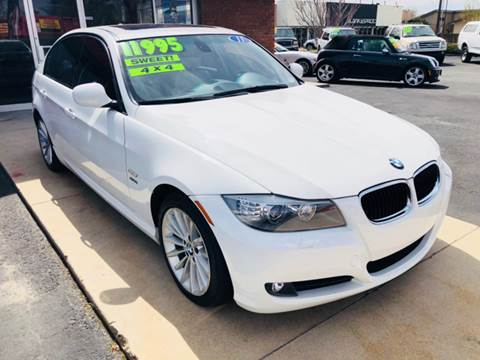 2011 BMW 3 Series for sale in Boise, ID
