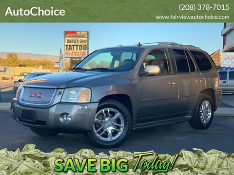 2007 GMC Envoy for sale in Boise, nul
