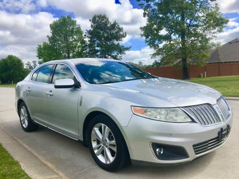 2010 Lincoln MKS For Sale in Texas - Carsforsale.com®