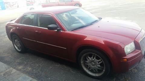 2007 Chrysler 300 for sale in Houston, TX