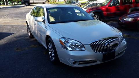 2011 Buick Lucerne for sale in Lees Summit, MO