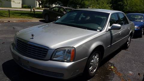 2005 Cadillac DeVille for sale in Lees Summit, MO