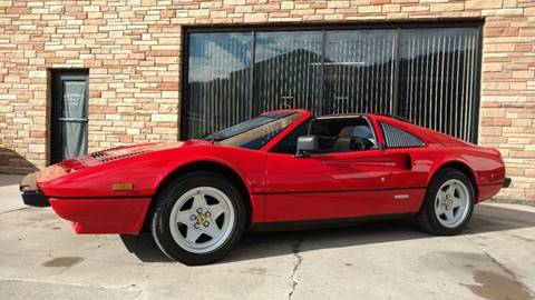 Ferrari 308 GTS For Sale - Carsforsale.com®