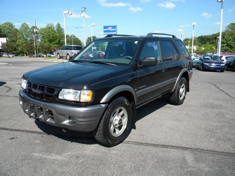 2000 Isuzu Rodeo for sale in Dalton, GA