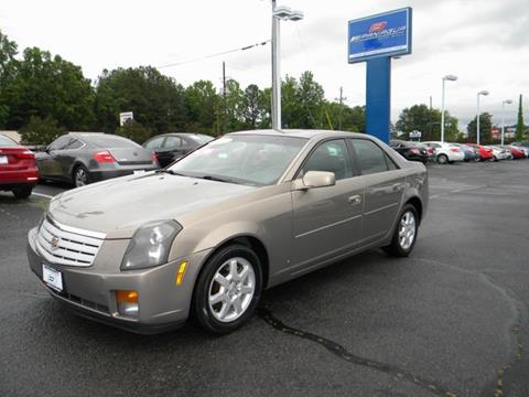 Cadillac Cts For Sale In Dalton Ga Carsforsale Com
