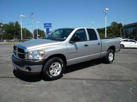 2007 Dodge Ram Pickup 1500 for sale in Dalton, GA