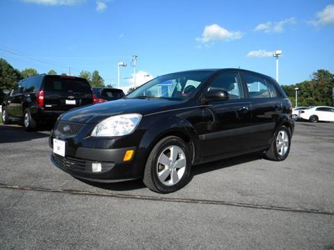 2008 Kia Rio5 for sale in Dalton, GA