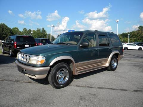 1996 Ford Explorer for sale in Dalton, GA