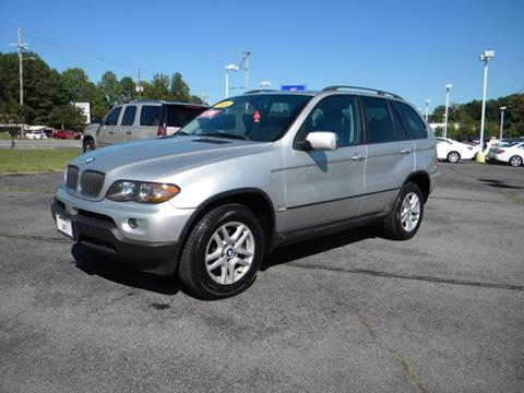 2006 BMW X5 for sale in Dalton, GA